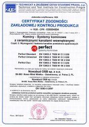 Certyfikat Kontroli Produkcji 3